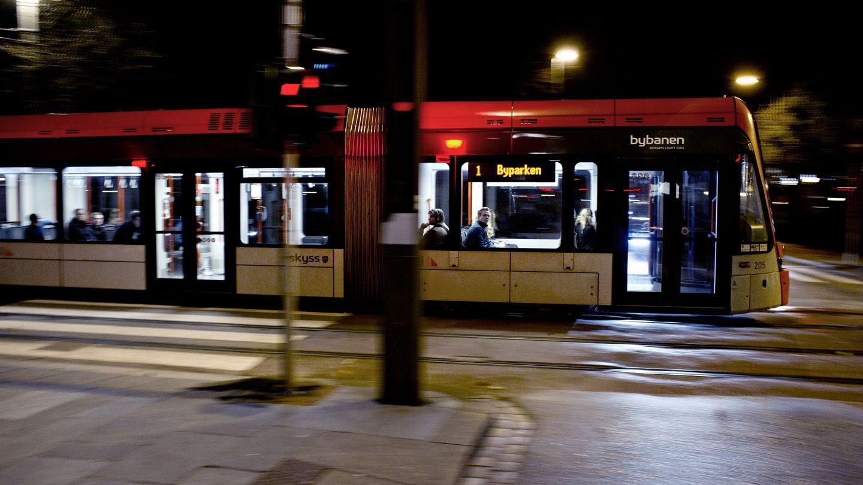 MEIR BANE: – Kollektivtilbodet i Bergen er heilt fantastisk, samanlikna med slik det var då eg flytta til byen i 2006. Men Bergen treng meir bybane, skriv Morten Myksvoll.