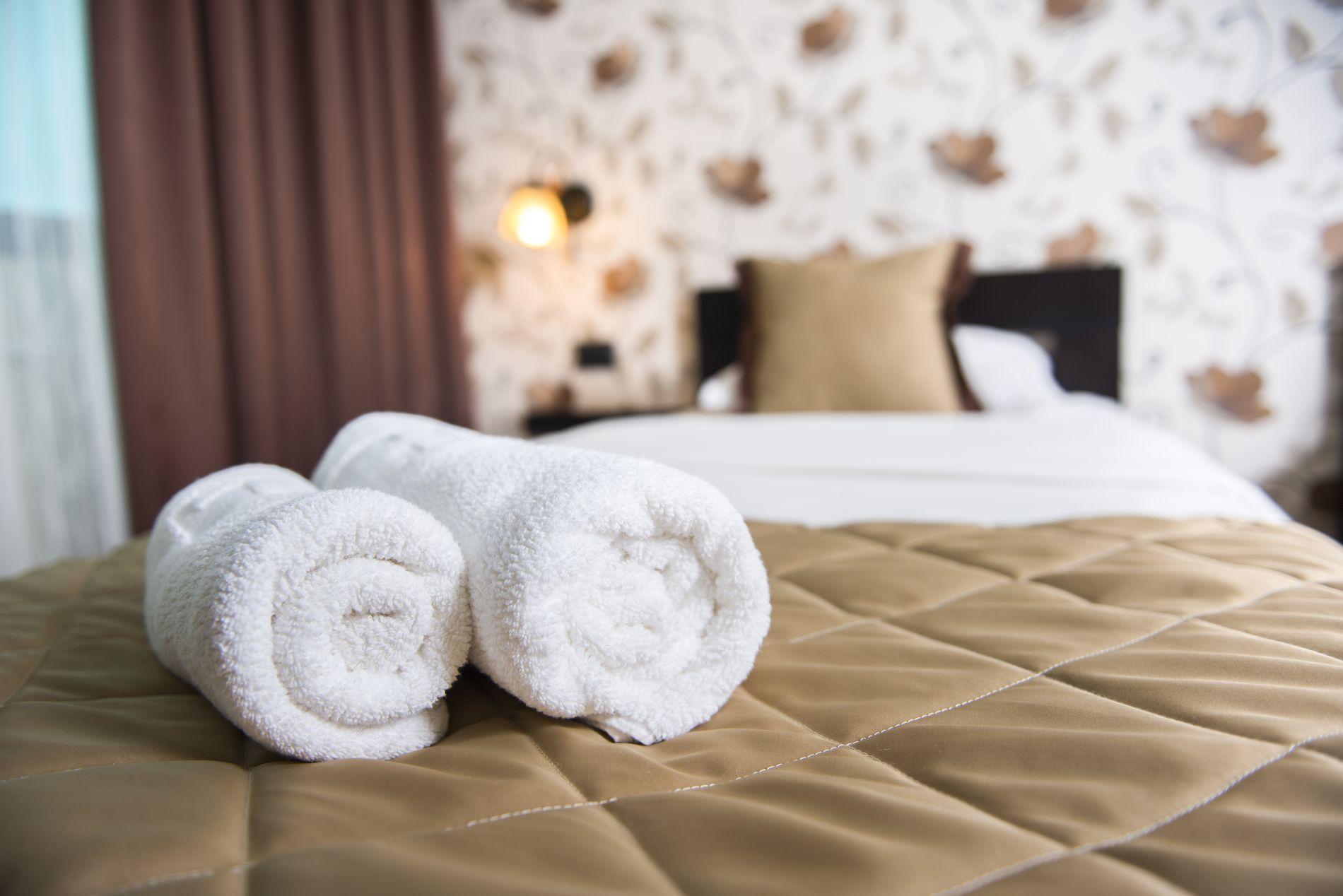 UTE PÅ ANBUD: Hotellkjeden De Bergenske er ekskludert fra å delta i flere offentlige tilbudskonkurranser, Det burde vært unødvendig at relativt små aktører må kjempe for å i det hele tatt få lov til å levere et tilbud, skriver innsenderne.