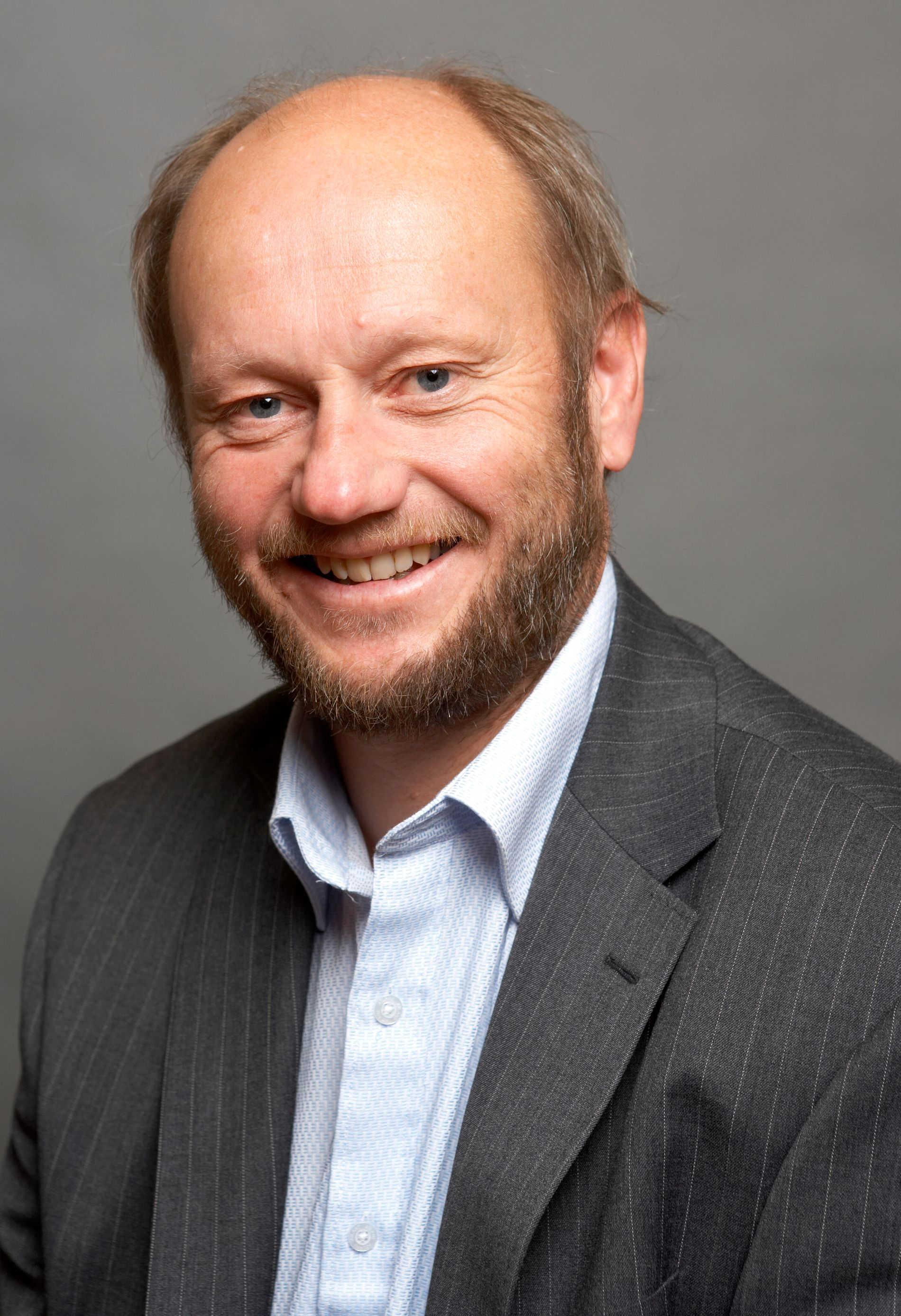 TURISME: Det må satses hardere for å få turistene som faktisk genuint bryr seg om norsk natur til Norge, mener administrerende direktør i Norsk Industri, Stein Lier-Hansen.