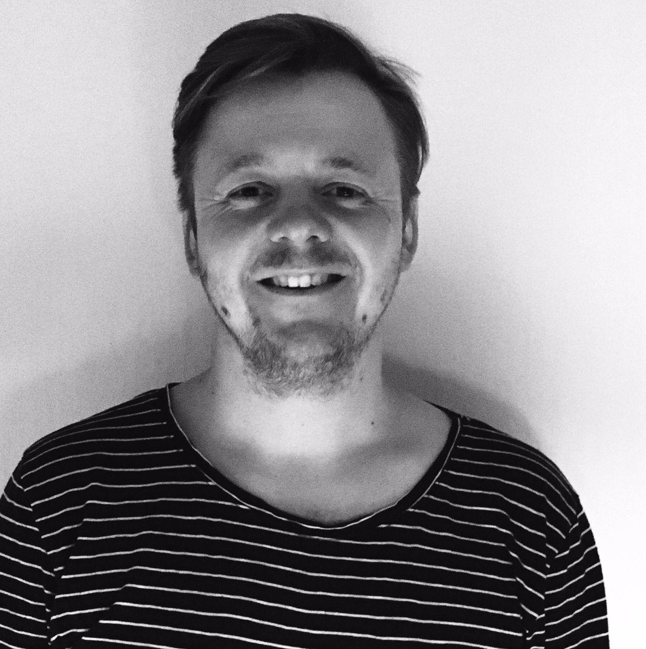INNSENDEREN: Daniel Bolstad-Hageland