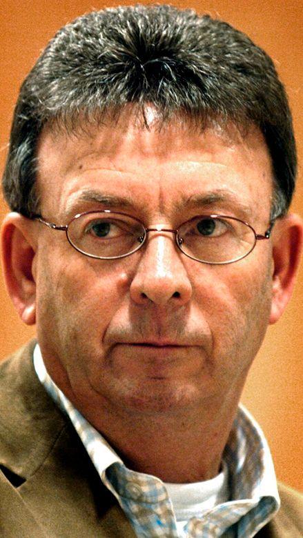 Formann i AaFK, Arne Aambakk                              Foto: Staale Watt¿                              Camera: Nikon D2H