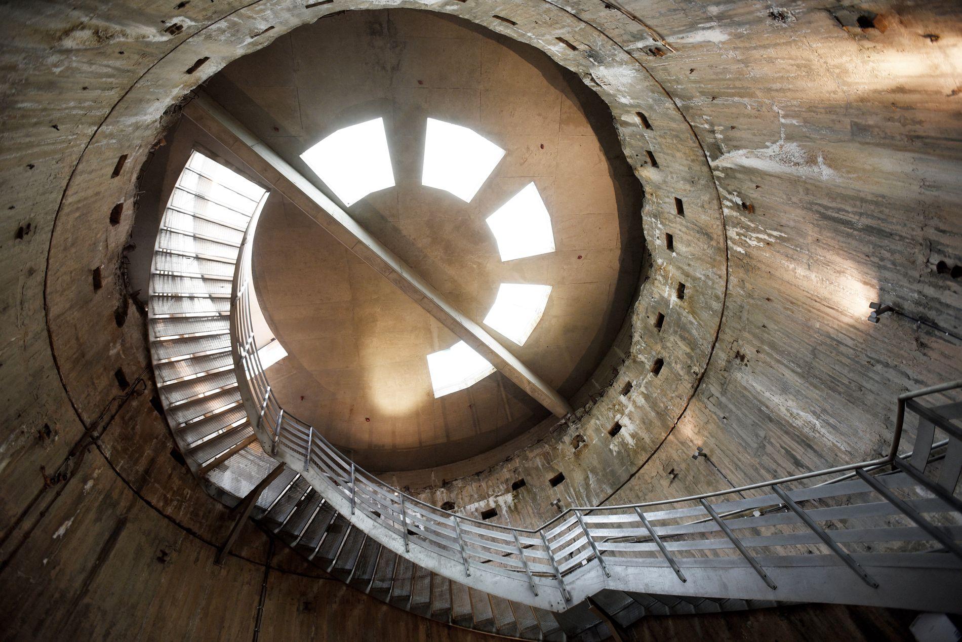 KANON KONSERT: William Hut er blant artistene som skal spille inne i det gamle kanontårnet på Fjell Festning under årets Festningsrock.