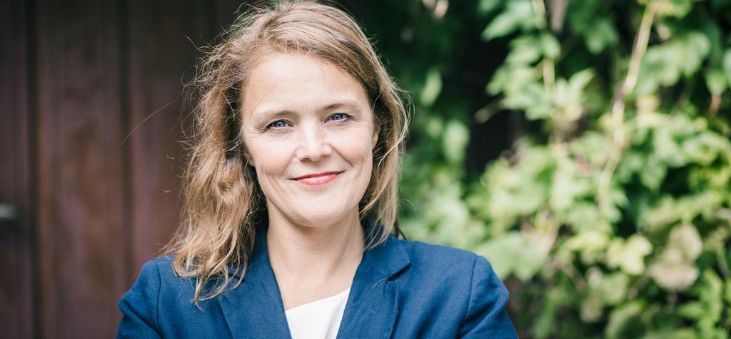 Pernille Husebye
