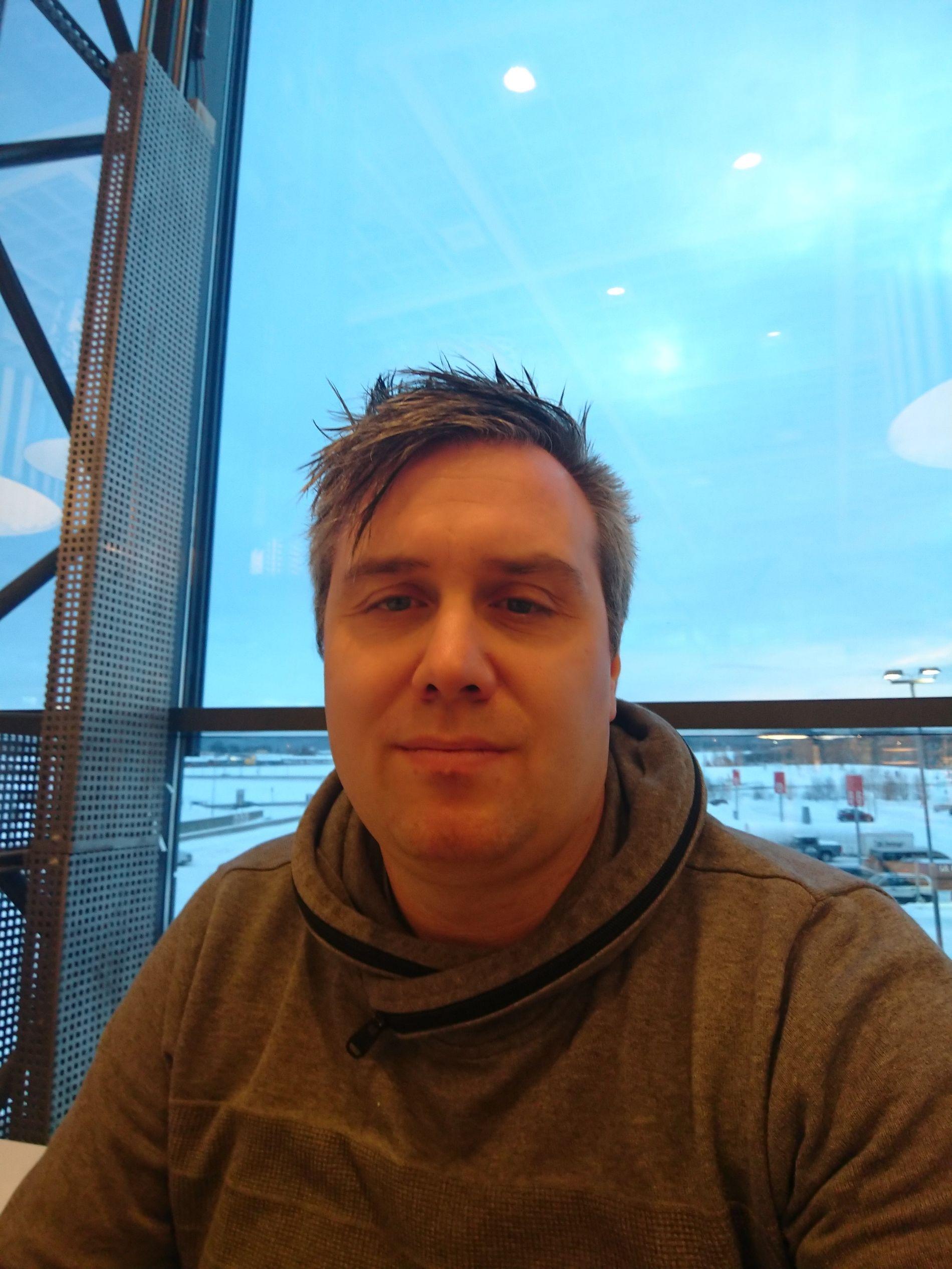 Bjørnar Guldseth fra Trondheim reagerte på Eurosports feil på sendeskjema søndag.