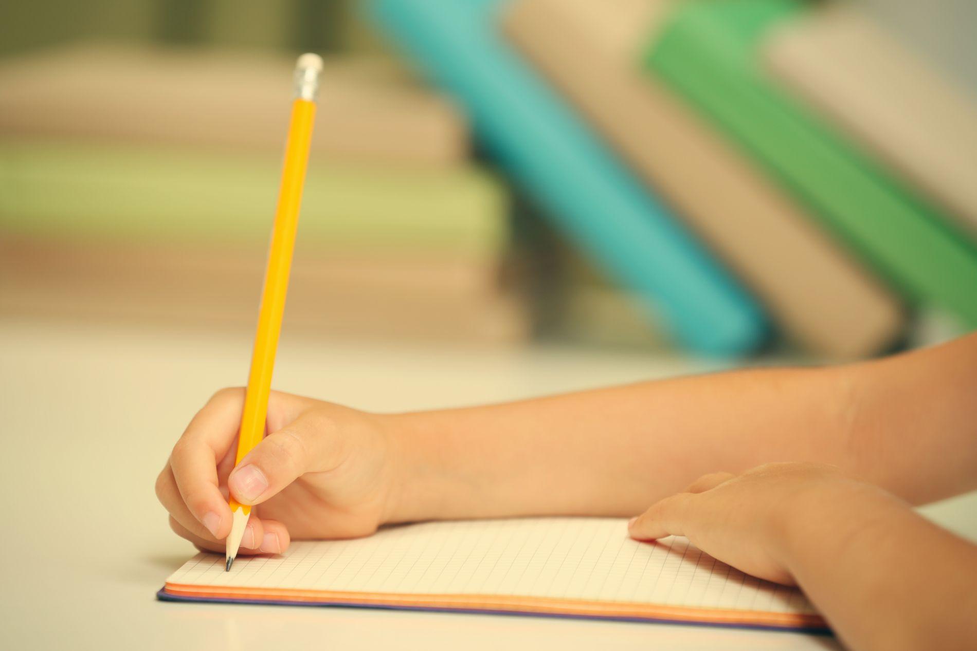 VALGFRIHET: Det bør bli lettere å utsette eller fremskynde skolestart for de barna som trenger det, skriver innsender.