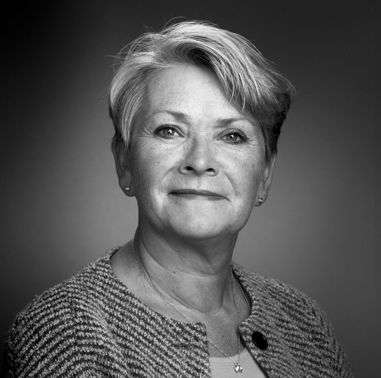 FORDOMMER: Høyres ordførerkandidat, Hilde Onarheim, mener Holocaust-dagen er en dag for refleksjon og ettertanke.