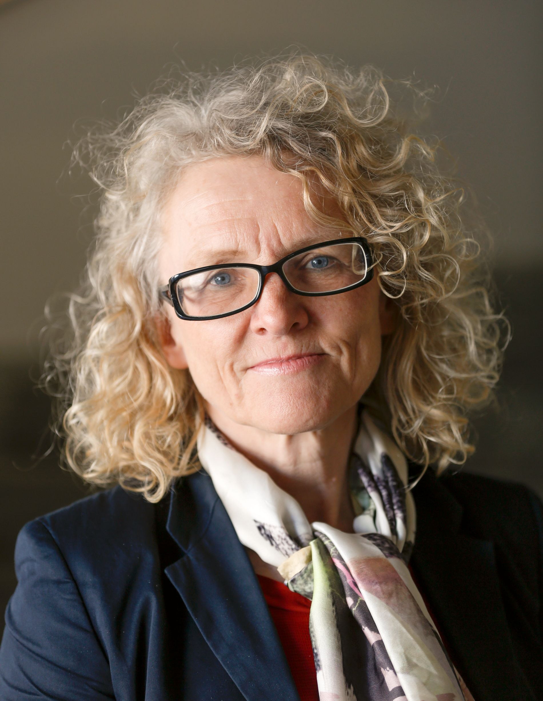 NEGATIVT: Fremstillingen av barnevernet blir dessverre ofte preget av et ensidig negativt bilde, skriver direktør i Barne-, ungdoms- og familiedirektoratet, Mari Trommald.