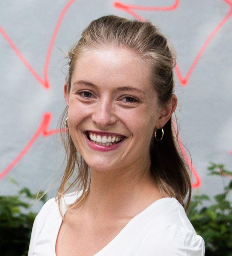 Anine Frølich