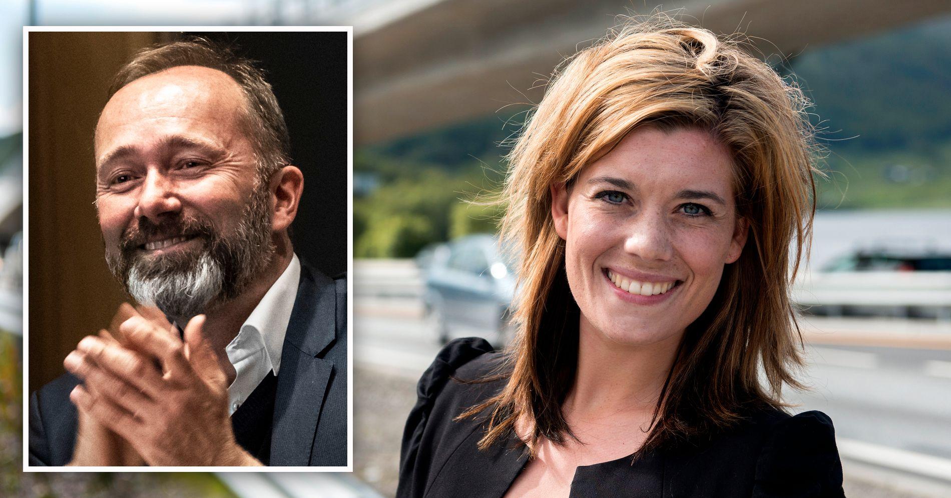 KRITISK: Pressens Faglige Utvalg bør vurdere om VG har brutt journalistikkens etiske retningslinjer, skriver Sara Berge Økland.