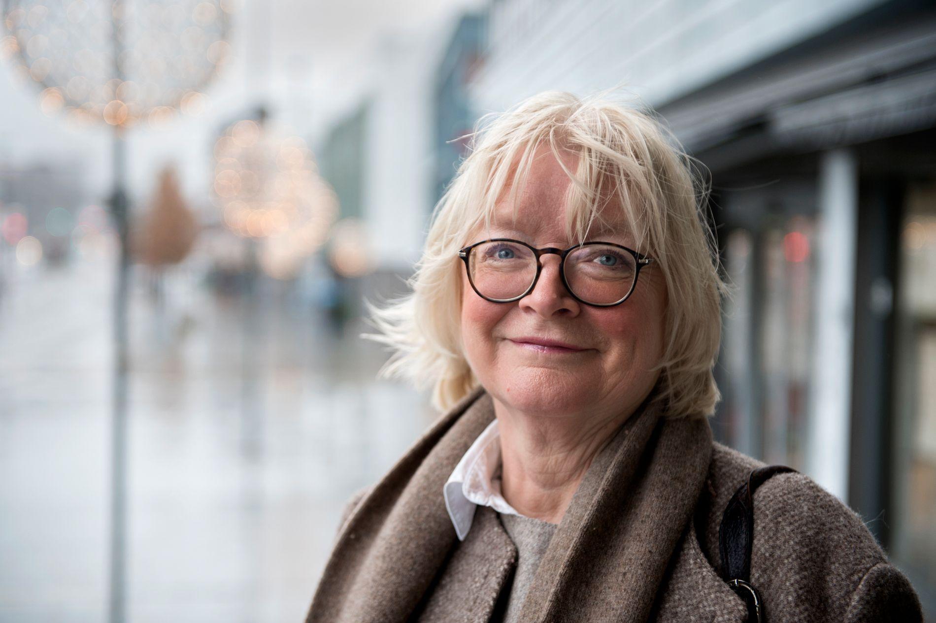 HØGSKULEREKTOR: Bakgrunnen for at vi ønskjer å bli eit universitet er at vi vil ruste oss for framtida og levere betre utdanningar og forsking i alle regionane våre, skriv rektor Berit Rokne på Høgskulen på Vestlandet.