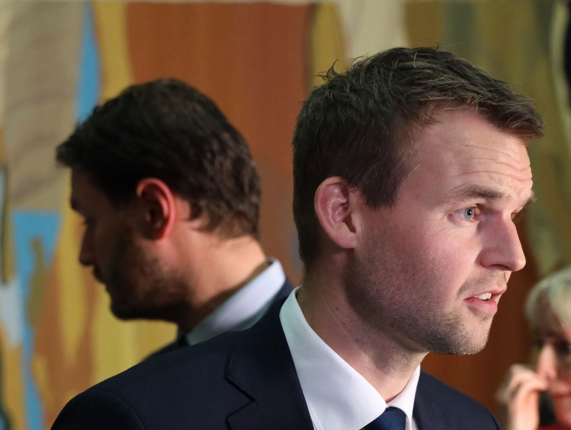 Kjell Ingolf Ropstad vil helst i regjering før jul