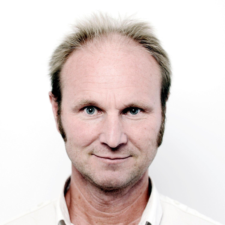 Kjetil Bjorvatn