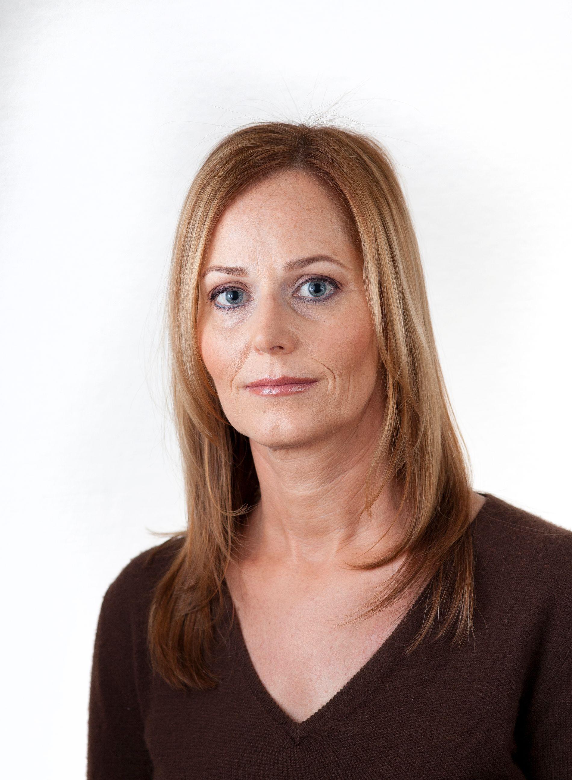UENIG: Mathilde Fasting deler ikke Anne Aase Rokkans syn på formuesskatt.