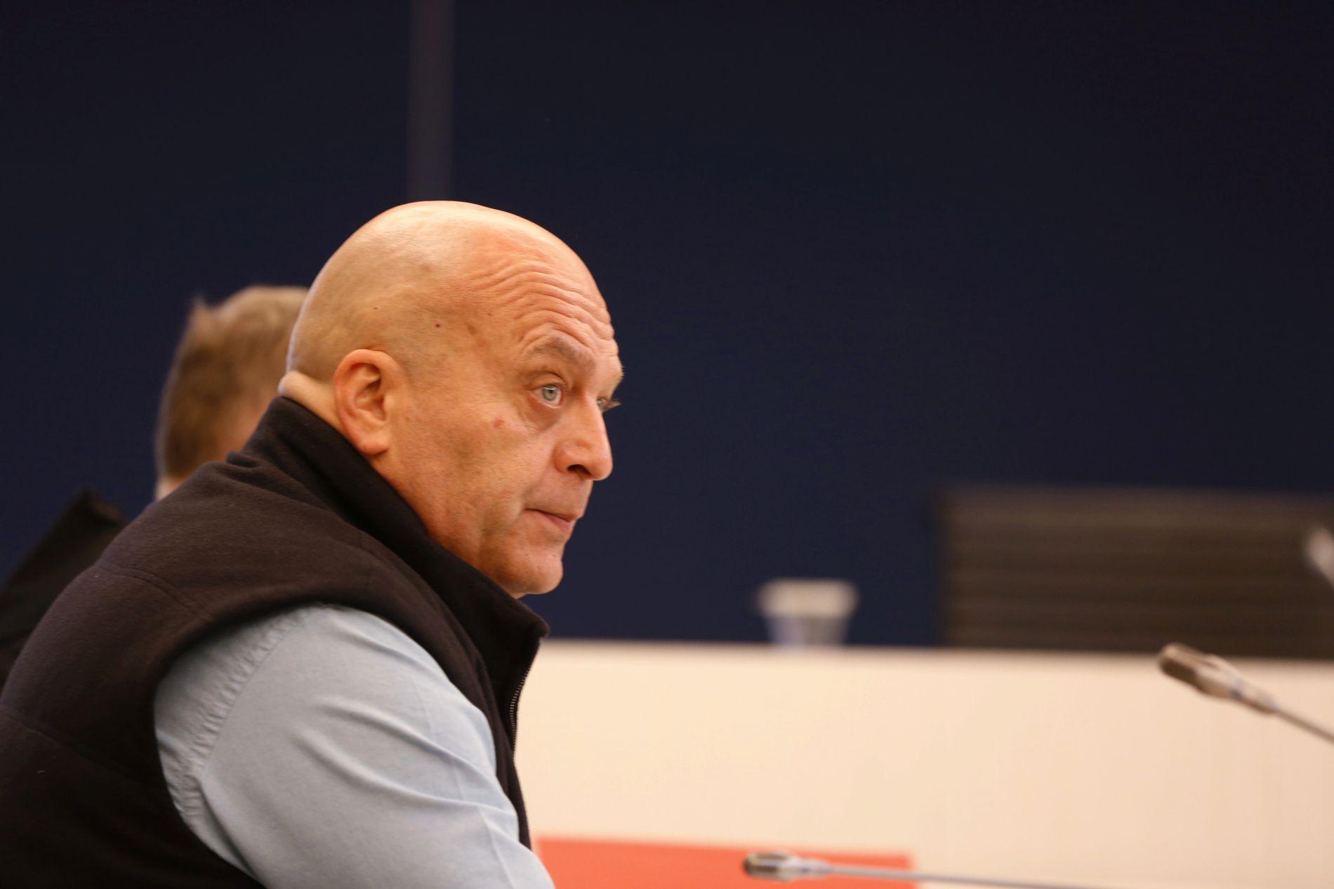 BOMBE: «Det blir en bombe», sa storsmugler Gjermund Cappelen da han begynte å snakke Eirik Jensen inn i saken. Det ble det. Cappelen ble tatt etter at hasjlageret hans ble tømt under «Operasjon Silent» i 2013.