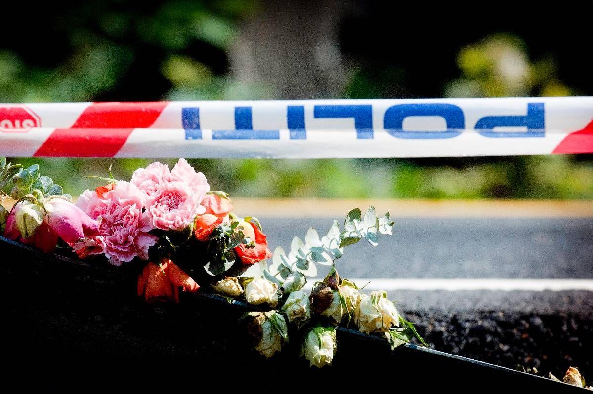 ETTER TERROREN: Istedenfor hat og bitterhet har budskapet etter terroren vært mer respekt, kjærlighet, toleranse og demokrati.