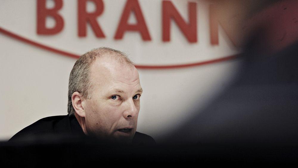 Roald Bruun-Hanssen har store forventninger til Per-Mathias Høgmo som landslagssjef