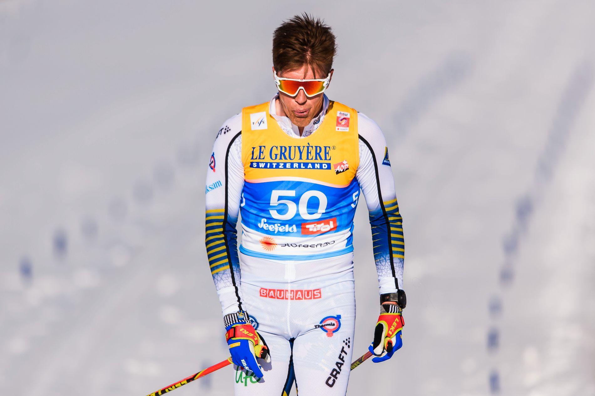 Halfvarsson tvilte på Sundby-gull.