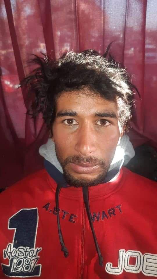 Rachid Afatti er en av de tre som er dømt til døden etter drapene på norske Maren Ueland og danske Louisa Vesterager Jespersen i Atlas-fjellene i Marokko. Foto: Kesh24 / NTB scanpix