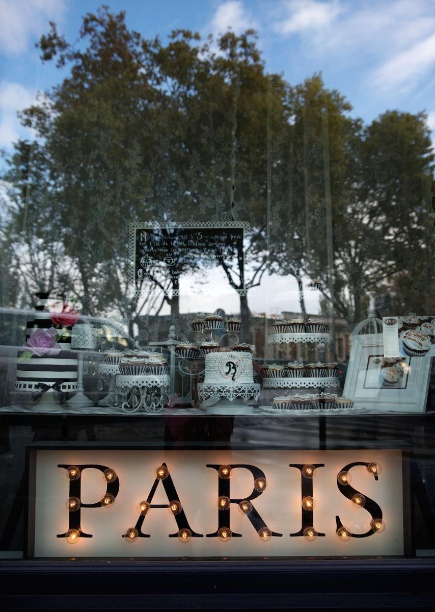 DEN BESTE BYEN: – Paris er ikke bare en by, den er en holdning, skriver Hege Duckert om sin favorittby.