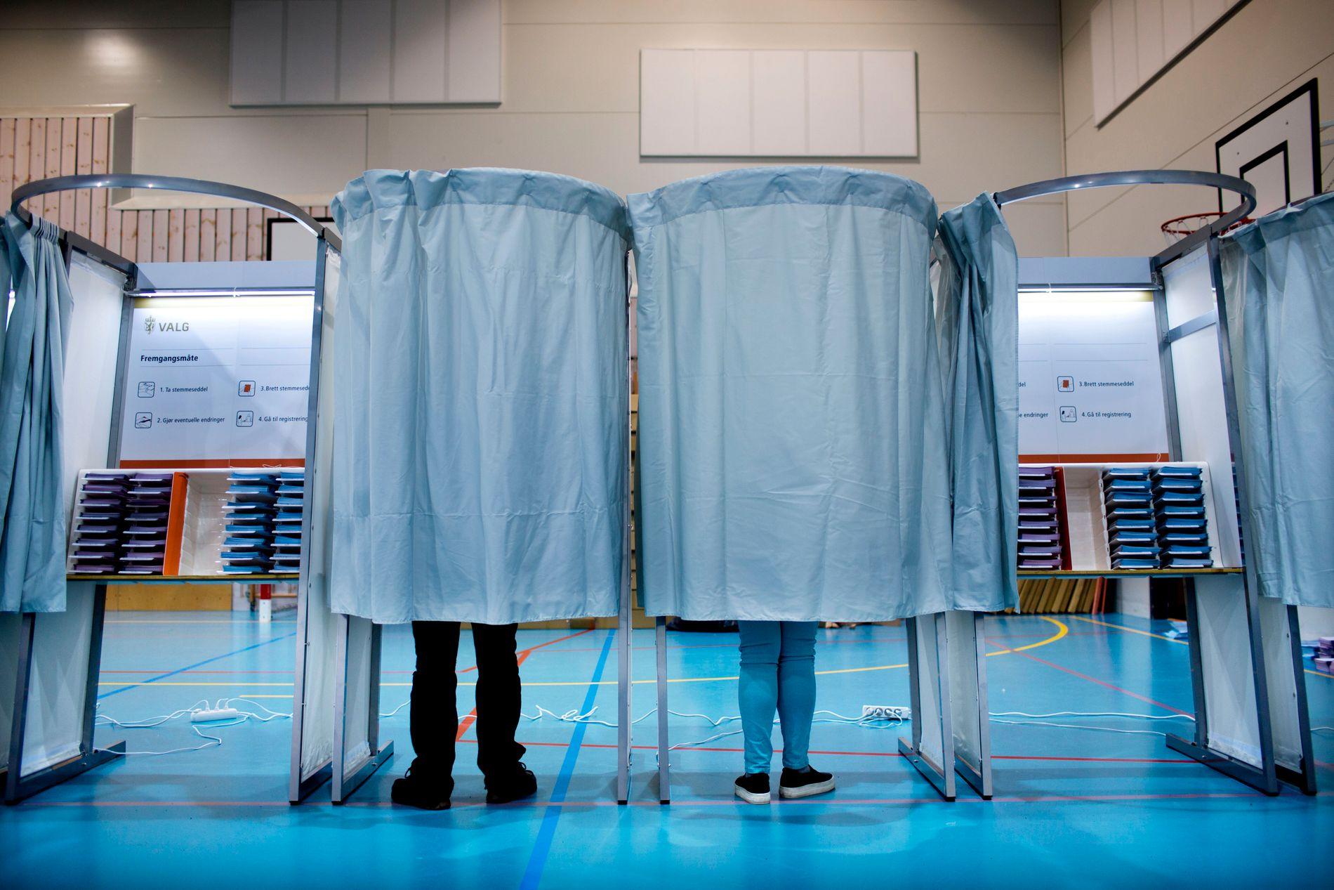 STEMMERETT: Alle som har bodd i landet i tre år, har stemmerett ved valget i høst, men mange av dem vet det ikke. Vil du styrke det politiske Norge, informer din polske eller litauiske nabo om at han kan stemme, skriver innsenderne.