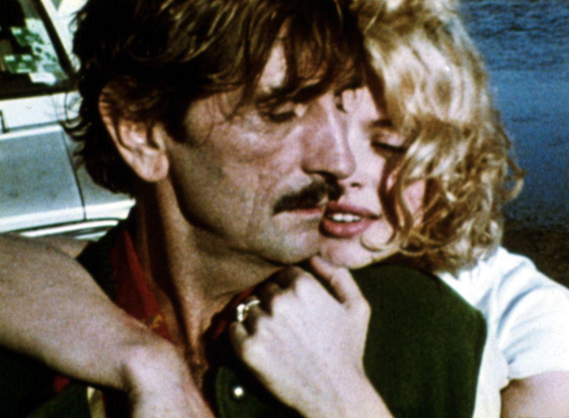 PARIS, USA: Harry Dean Stanton og Nastassja Kinski i «Paris, Texas».