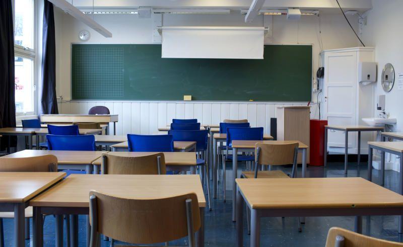 AVSKILTA: Regjeringa sine kompetansekrav, som BT stør, vil avskilte 30.000 lærarar, skriv innsendaren. Stortinget burde heller innføre ein rett til vidareutdanning, meiner Anita Knapskog.