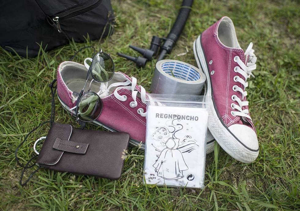 8 ting du MÅ huske til festival   Costume.no