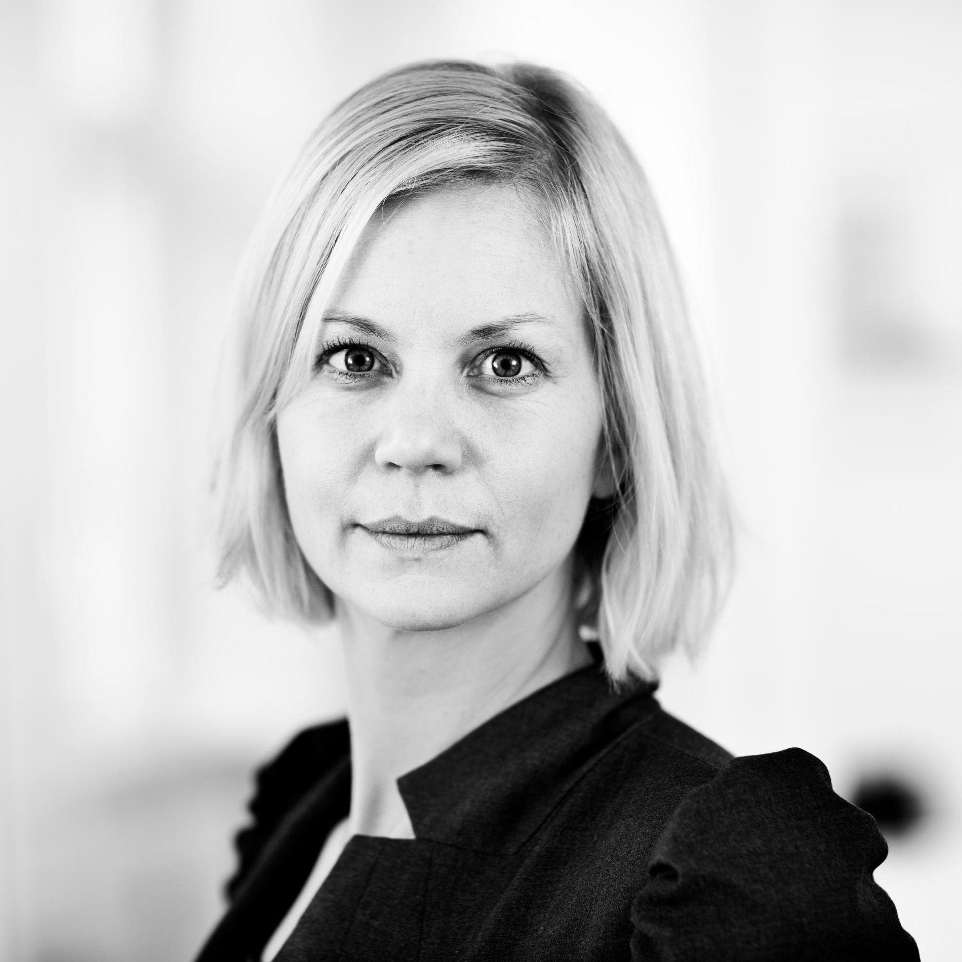 ARV OG MILJØ: Foreldre betyr mye, men langt ifra alt. Ingen familie er en ensom øy, skriver Sigrun Gjerløw Aasland.