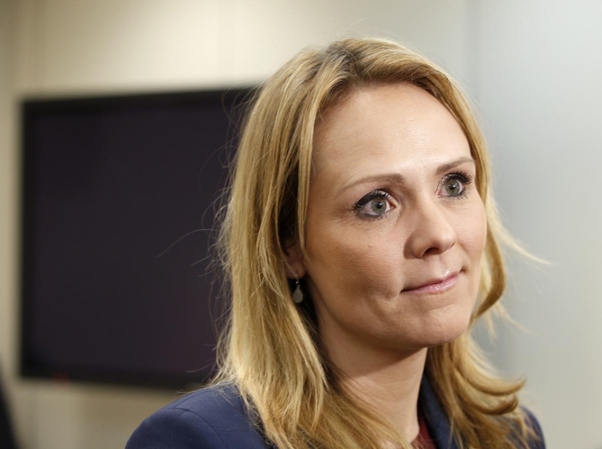 PÅ VILLSPOR: Jeg vil minne kulturminister, Linda Hofstad Helleland (H), om at selv om Stålsett-utvalget var splittet i spørsmålet om skolegudstjenester var alle veldig klar på at aktiv påmelding måtte være et krav.