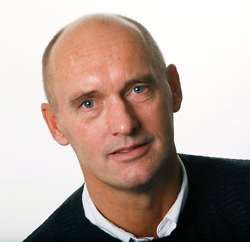 Tore Strand, sportsjef i BT, bylinebilde