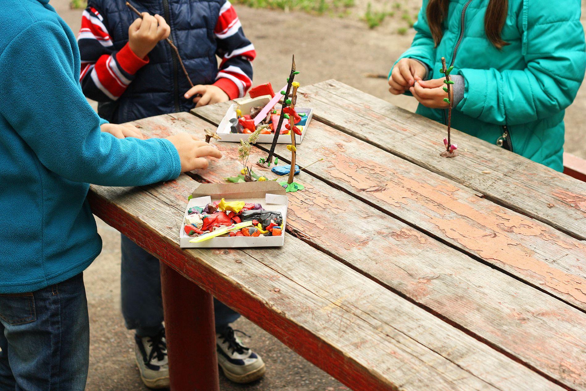 PRIVAT OG OFFENTLIG: Mine barn har i flere år gått i flere offentlig barnehager, men jeg kan ikke alltid si at ressursene var større der, skriver Hans T. Hatlestad.