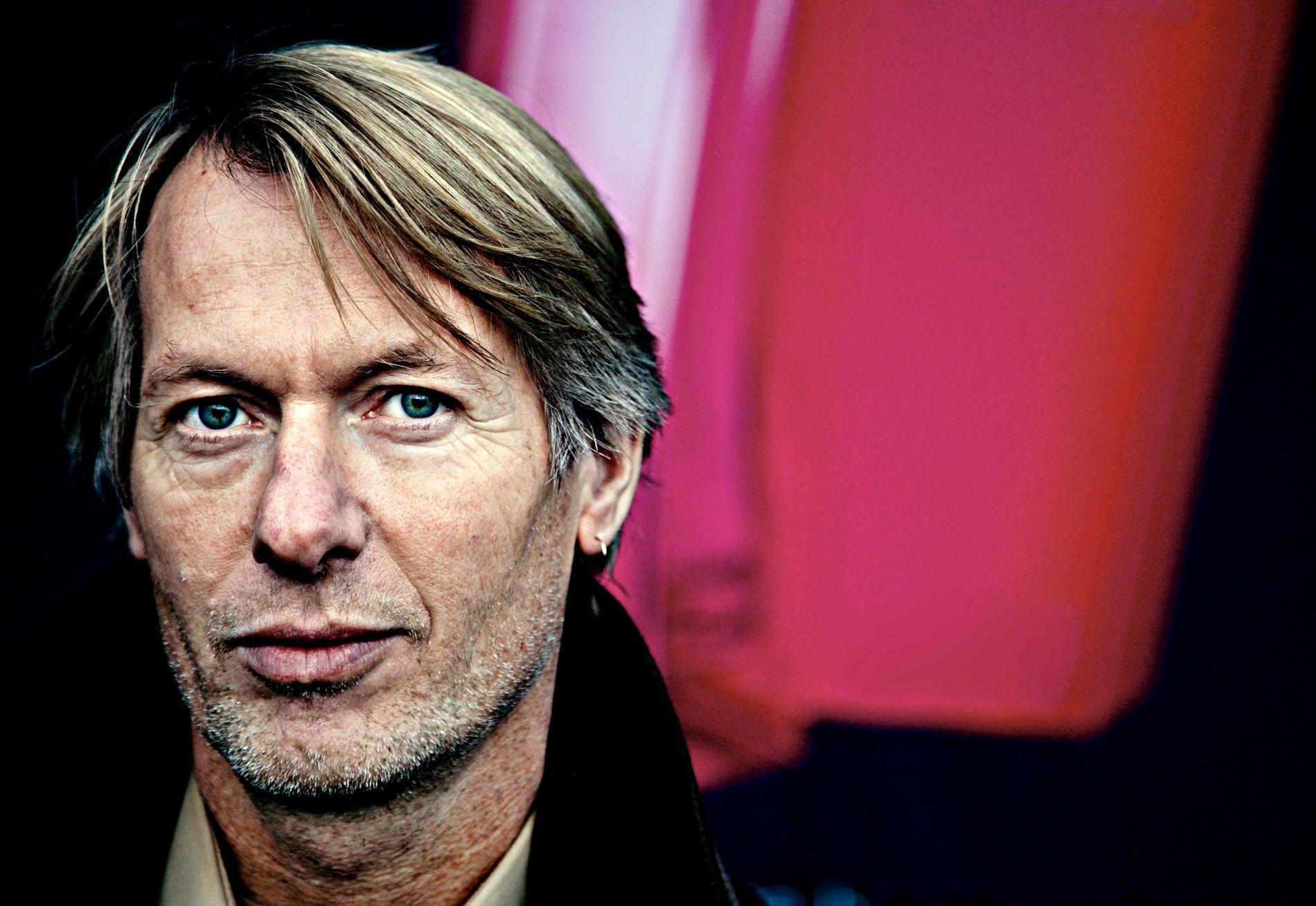 PROBLEM: - Hvis foreldre begynner å seksualisere barn så tidlig, har man et kjempeproblem, mener mannsforker Jørgen Lorentzen.