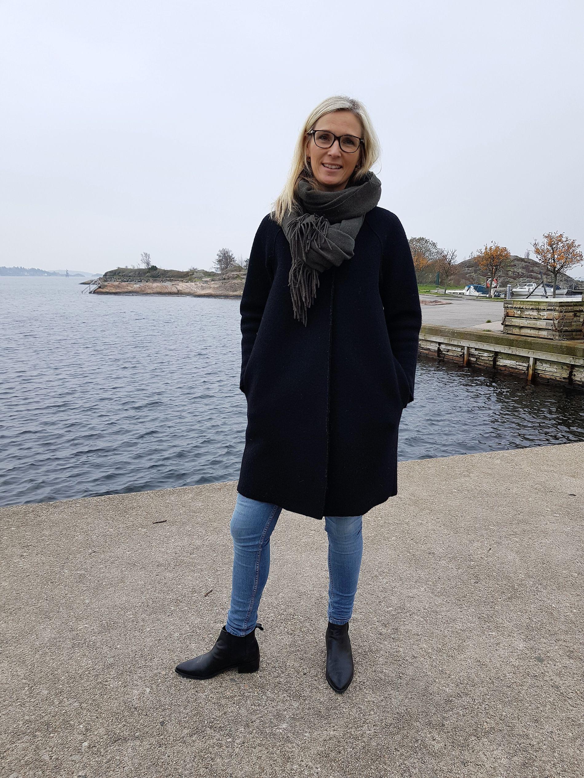 Liv-Marit Løvdal Engbu mener at framtidas leilighetsbygg må tilpasset flere målgruppe