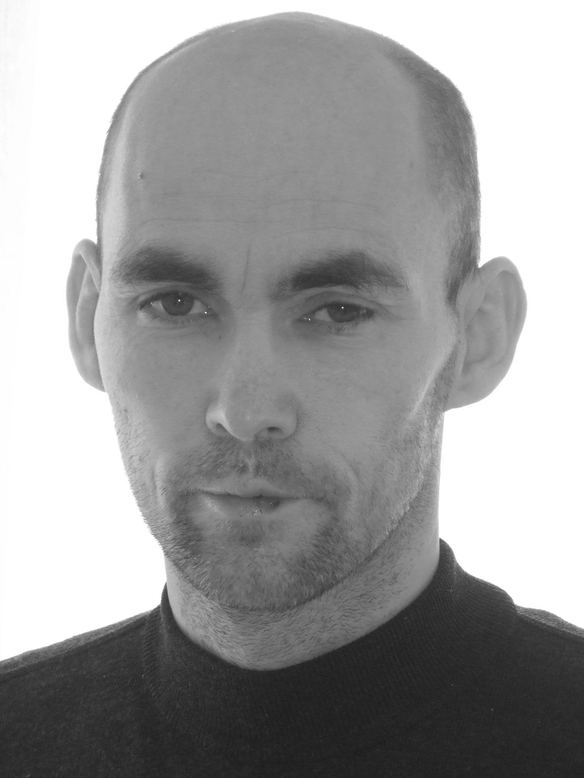 Kjetil Dybvik