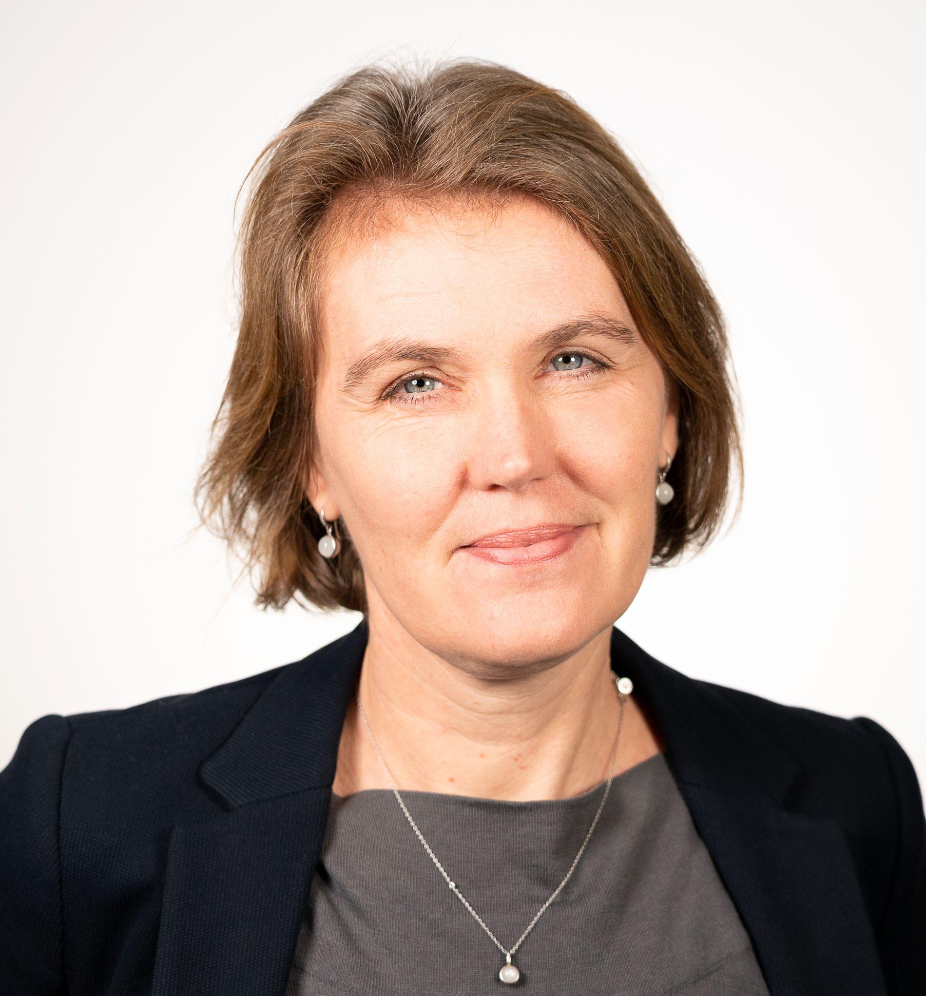 Monica Syrdal er partner i Hjort.