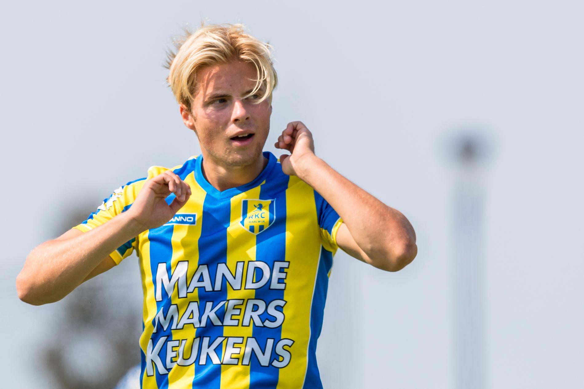 Emil Hansson skal prøve seg i tysk fotball.