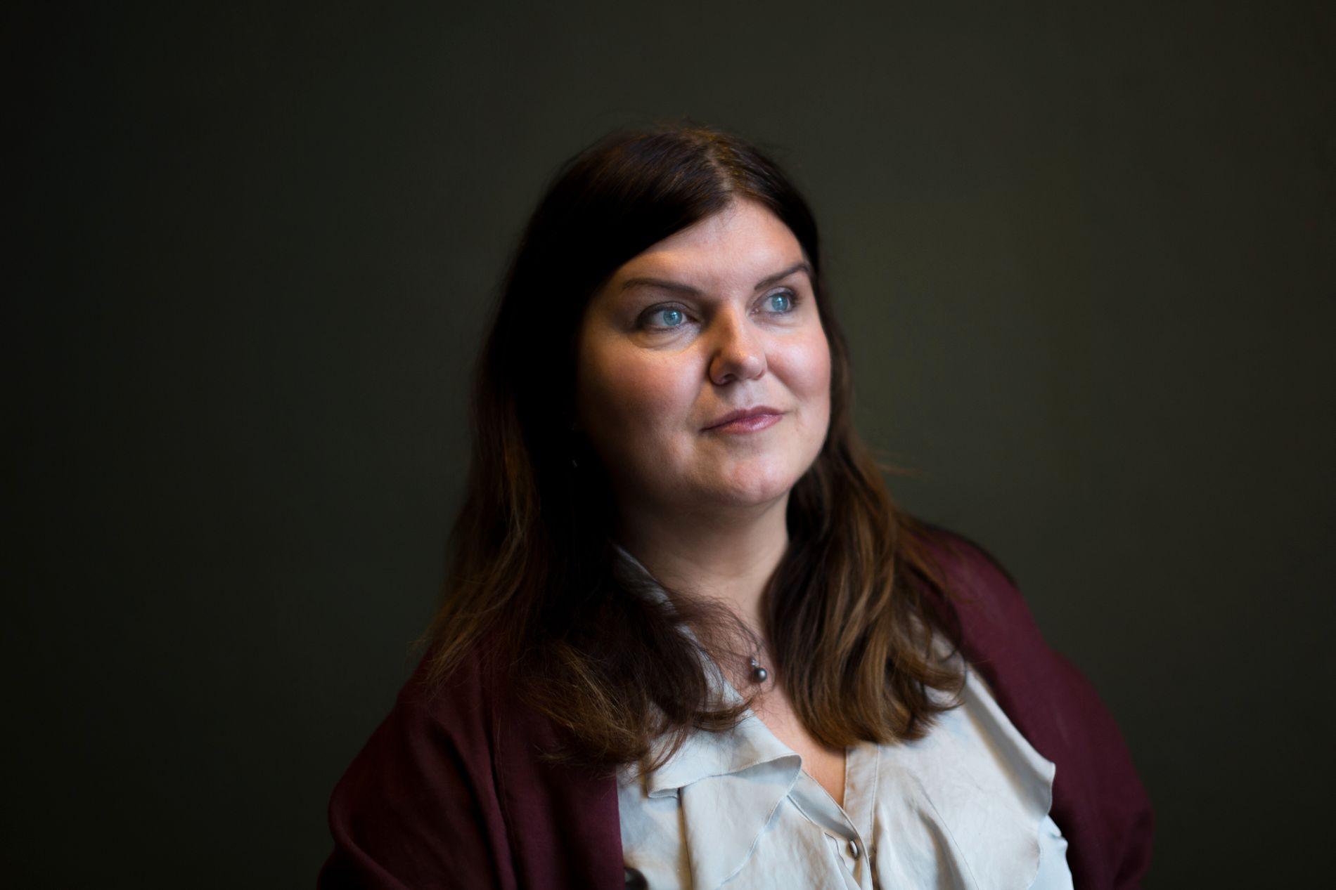 FORESLÅTT LAGT NED: Meldingen om at Helse Bergen vurderer å legge ned JobbFast, er umulig å forstå, mener varslingsekspert Birthe Eriksen.