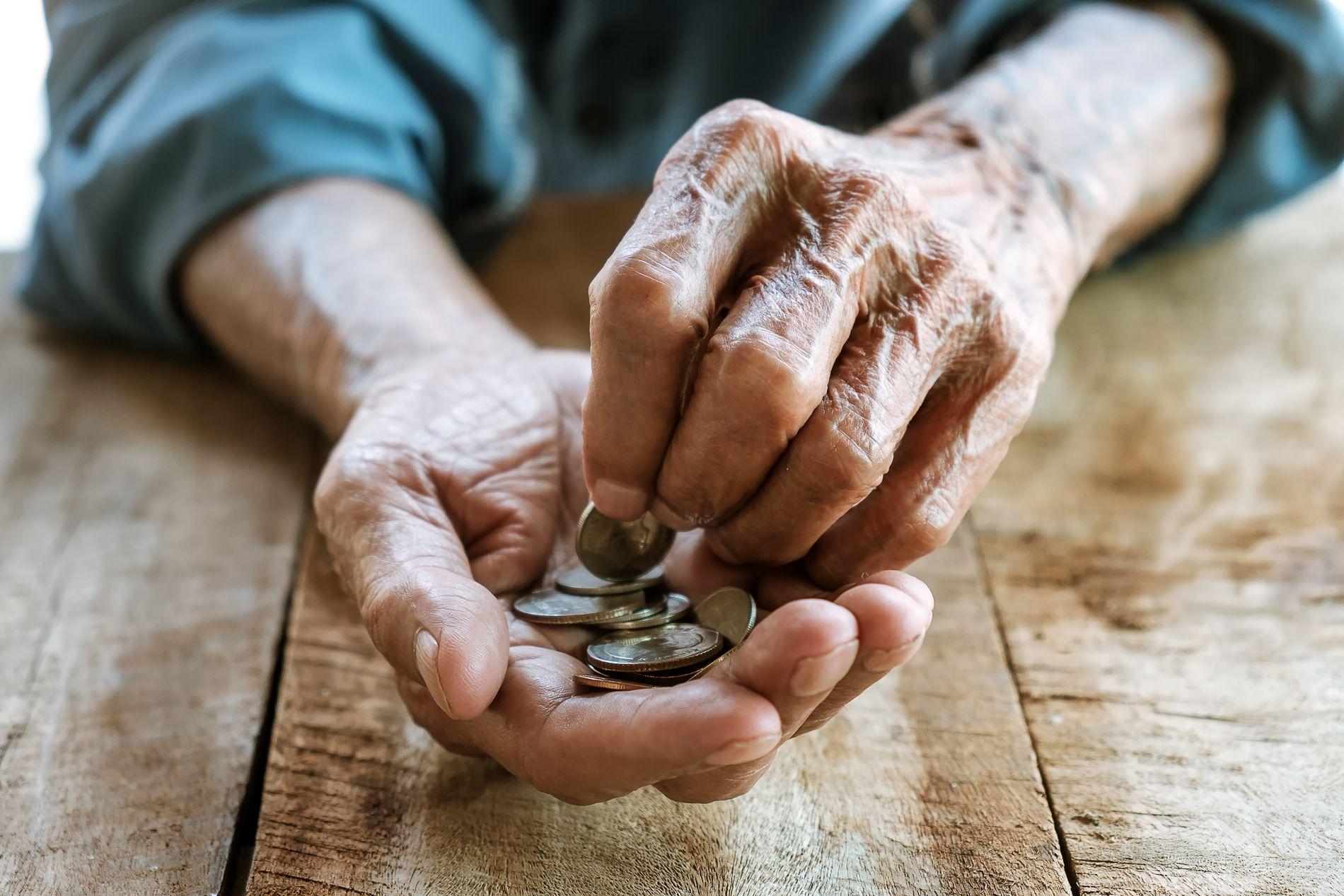 TRAGEDIE: Det er mange som Silver-kunder som ikke klarer å dekke sine økonomiske forpliktelser. Dette er en skjult tragedie for mange og trengs å løftes frem i lyset, spesielt når det er valgår i år, skriver innsender.