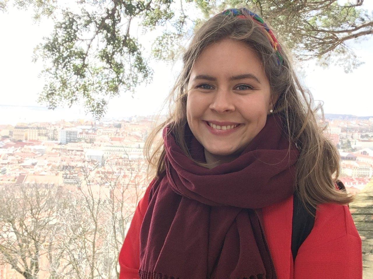 NEI TIL LOVENDRING: Abort er sterkt knyttet til ideologi, så motivet for å endre loven nå er higen etter makt, skriver Stina Hellesund, som er psykologistudent og programleder i «Kvinneguiden» på Studentradioen i Bergen.