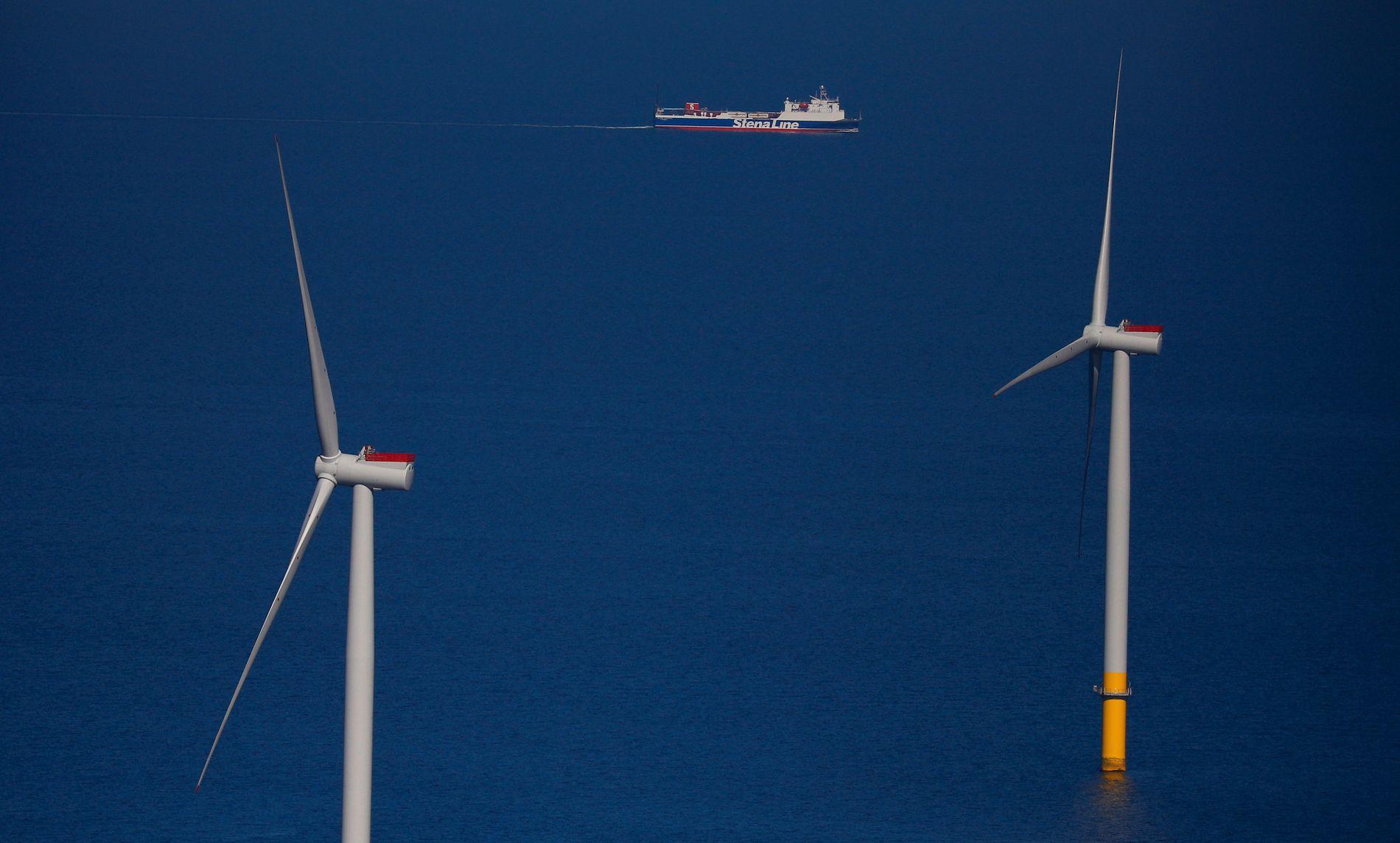 INGEN STØTTEORDNINGER: Vi ønsker å legge til rette for videre utbygging av lønnsom fornybar energi, men det er ikke aktuelt med nye støtteordninger, skriver olje- og energiminister Kjell-Børge Freiberg (FrP).