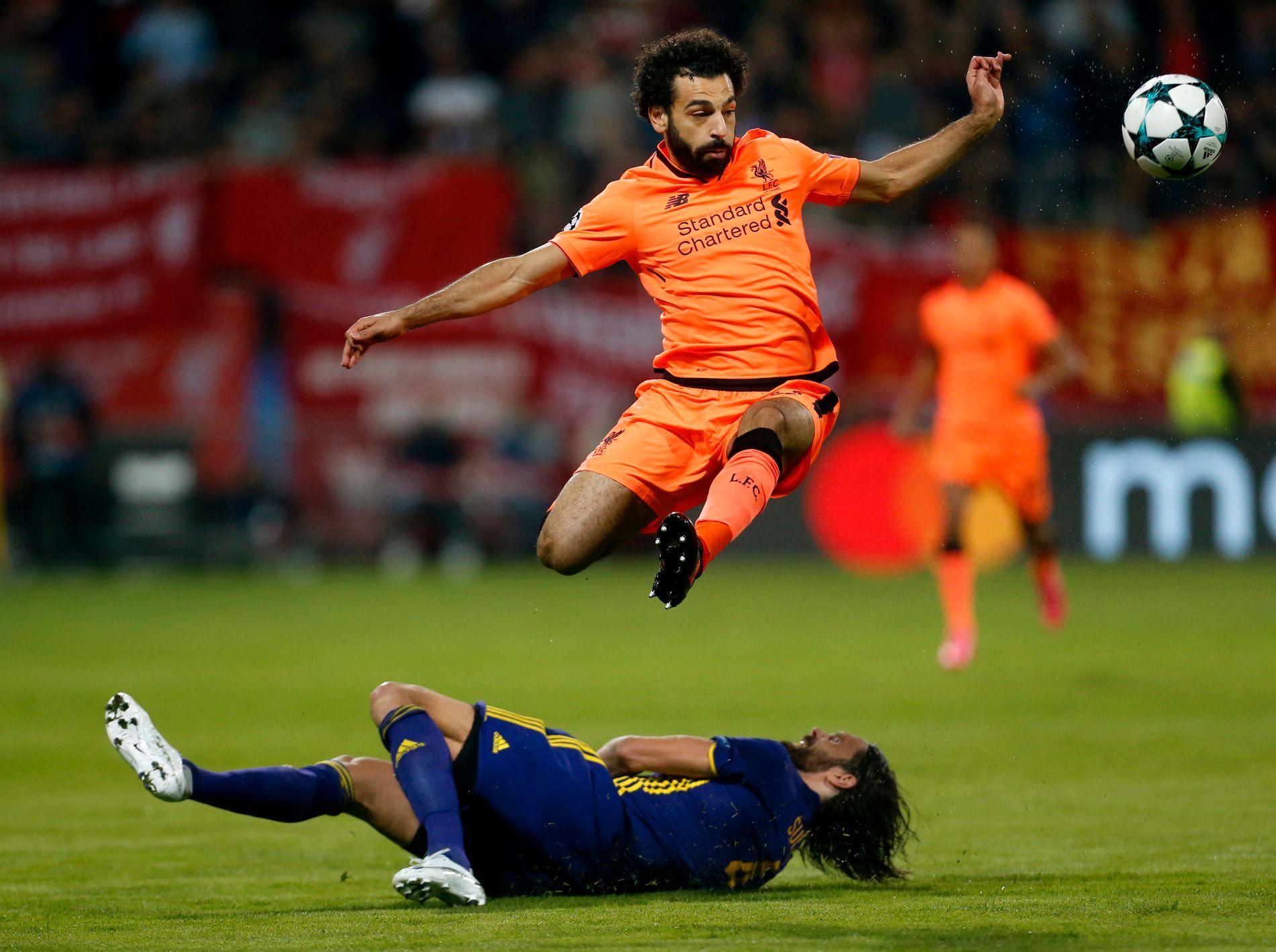 Mo Salah og Liverpool hadde ingen nevneverdige problemer med slovenske Maribor på sin vei til finalen for to år siden. Den gangen vant scouserne 7–0 i Slovenia og 3–0 på Anfield i gruppespillet.