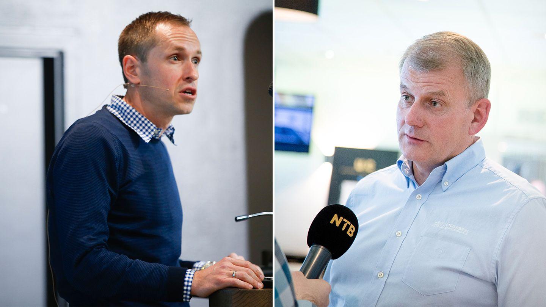 Mads Kaggestad mener Skiforbundets gjennomgang av medisineringen på langrennslandslaget bør gjøres av et eksternt firma.