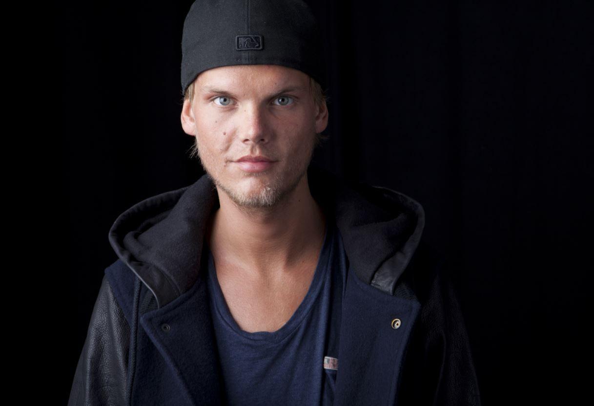 FUNNET DØD:  Tim «Avicii» Bergling, her på et arkivbilde fra 2013.