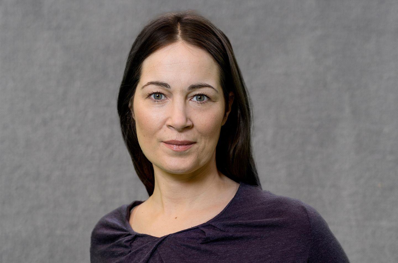 Hanne McBride er mediesjef i Discovery Networks Norway. Discovery eier Eurosport, som har rettighetene til Eliteserien.