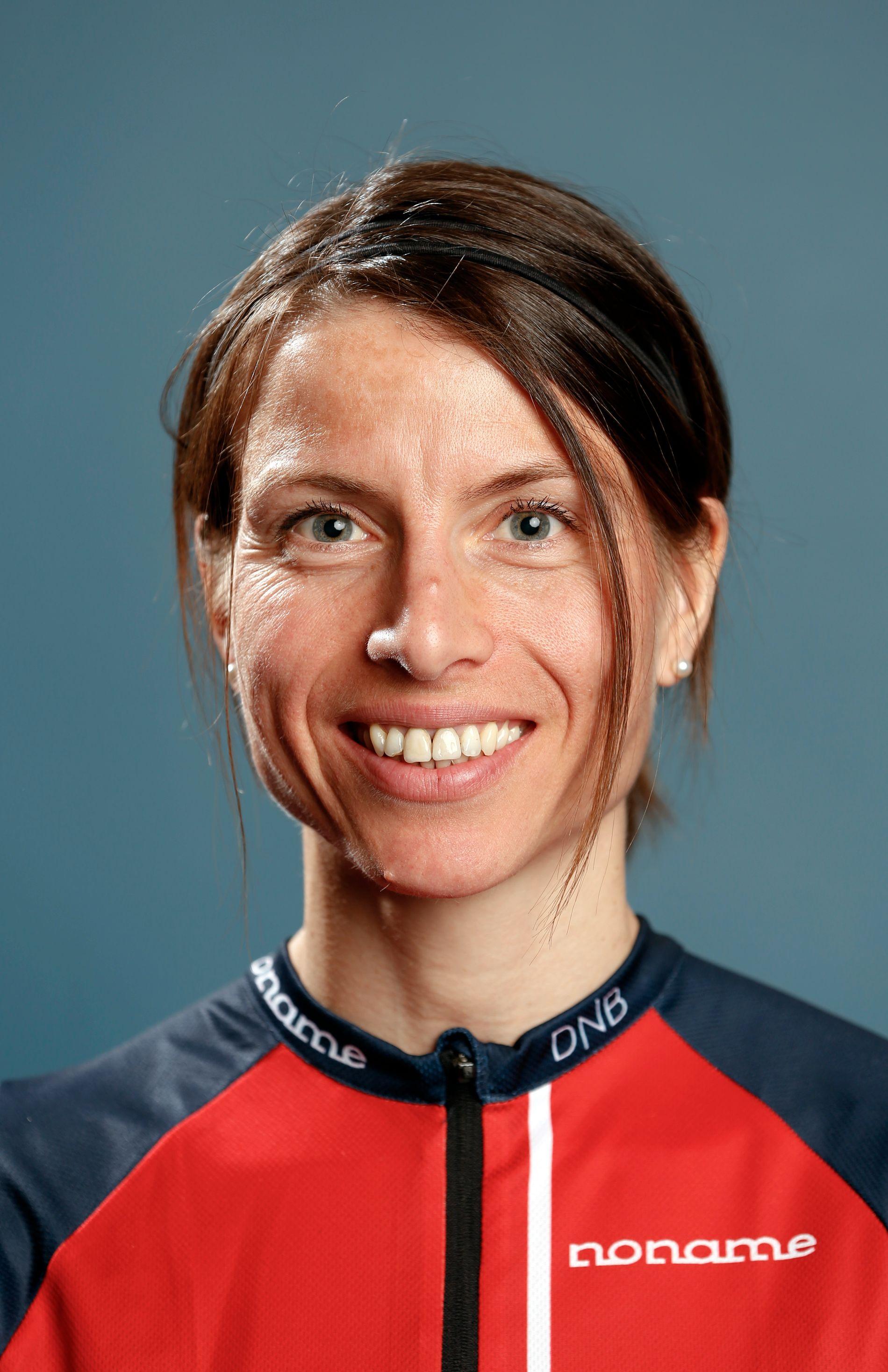 Anne Margrethe Hausken Nordberg.