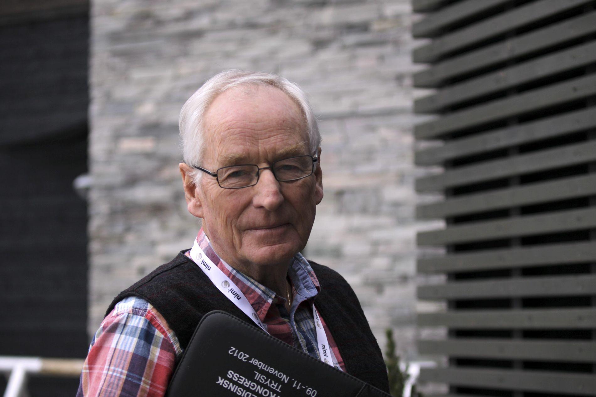 Thor-Øistein Endsjø har vært lege i norsk toppidrett i mange år. Han hevder han var den første til å gi astmamedisin til helt friske utøvere.