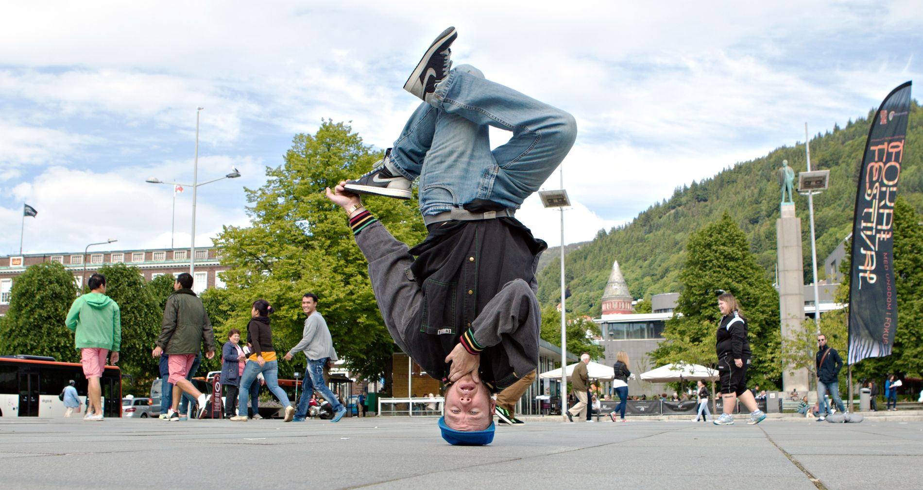 FOKAL: Festival for de under 18.