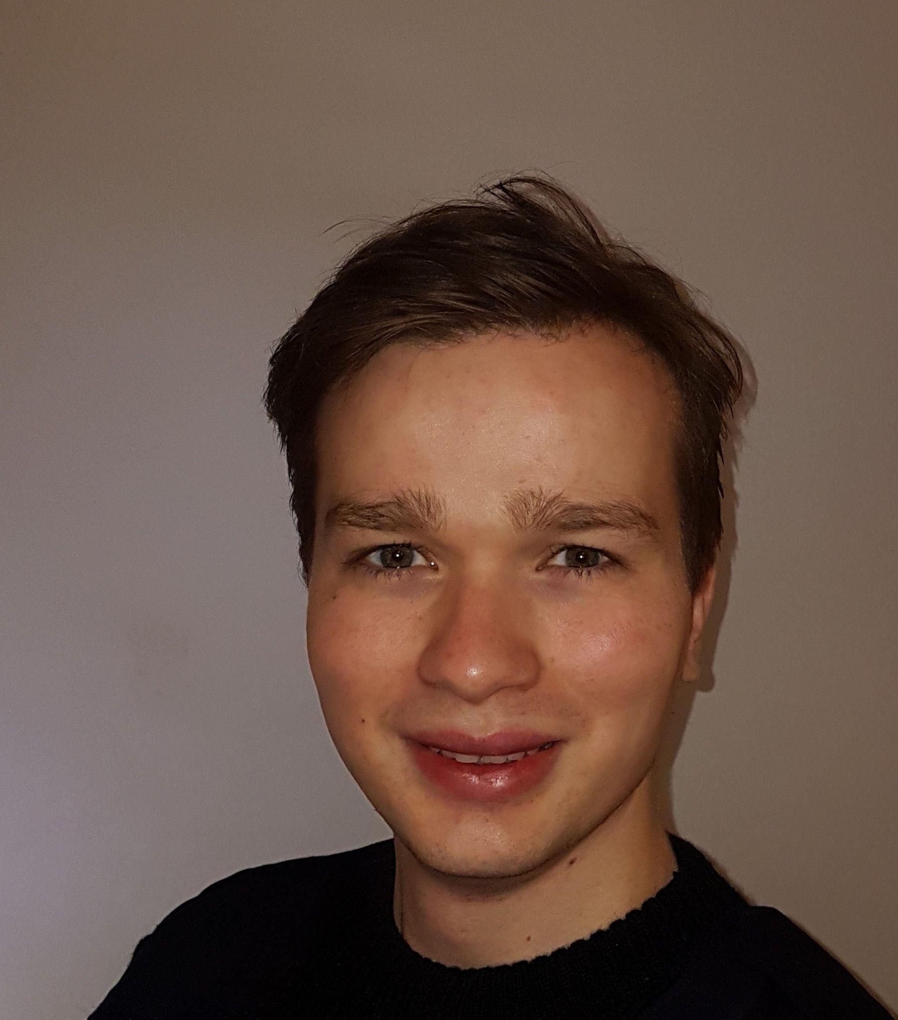 Sander Eide Knudsen
